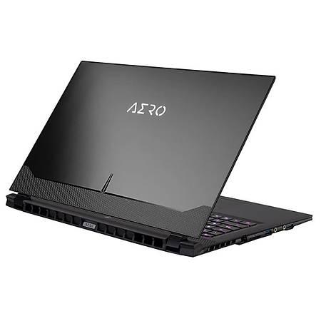 Gigabyte AERO 17 HDR XD i7-11800H 16GB 1TB SSD 8GB GeForce RTX3070 17.3 UHD Windows 10 Pro