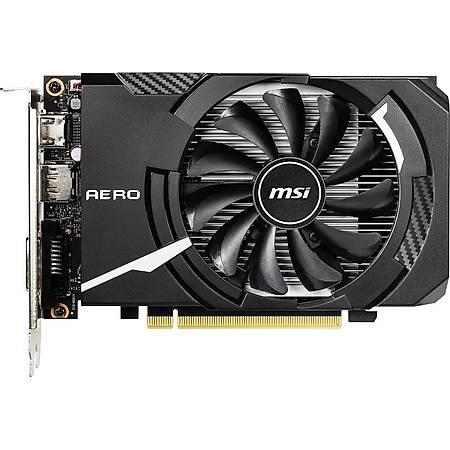 MSI GeForce GTX 1650 AERO ITX OC 4GB 128Bit GDDR5