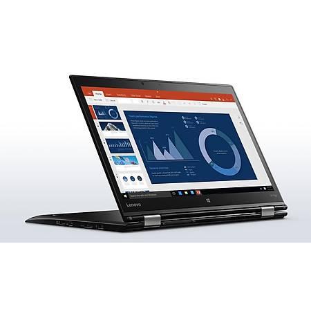 Lenovo ThinkPad X1 Yoga 20QF0023TX i7-8565U 16GB 512GB SSD 14 Touch Windows 10 Pro