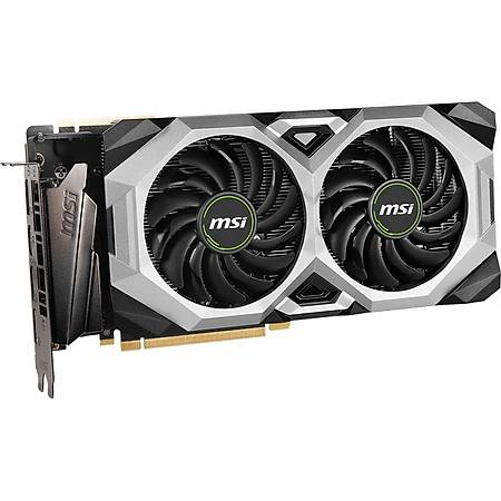 MSI GeForce RTX 2080 SUPER Ventus XS 8GB OC 256Bit GDDR6