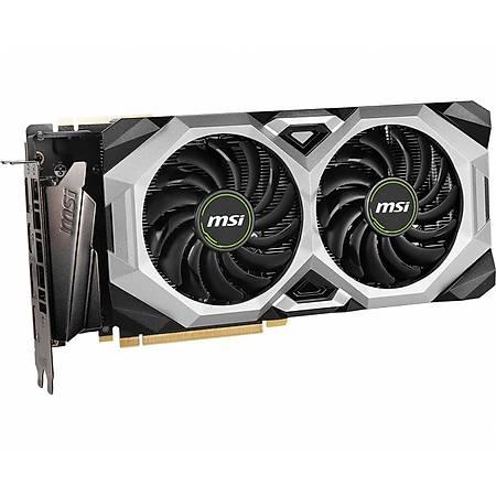 MSI GeForce RTX 2080 SUPER VENTUS XS 8GB OC 256Bit GDDR6