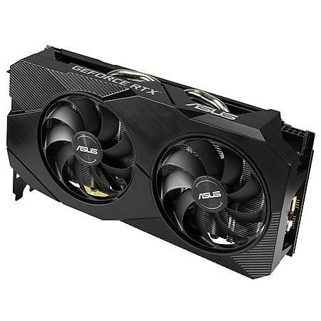 ASUS Dual GeForce RTX 2060 SUPER V2 OC 8GB 256Bit GDDR6