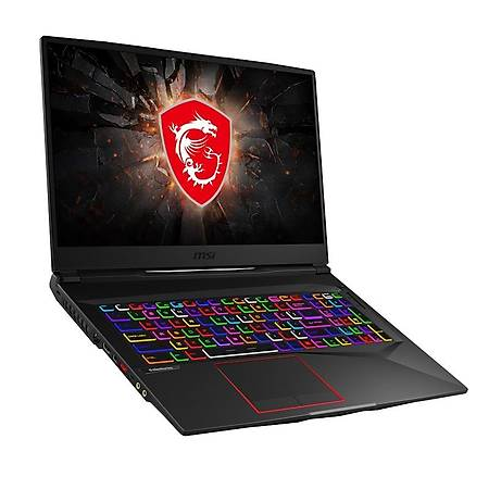 MSI GE75 Raider 10SGS-202TR i9-10980HK 64GB 1TB 512GB SSD 8GB RTX2080 SUPER 17.3 240Hz Windows 10