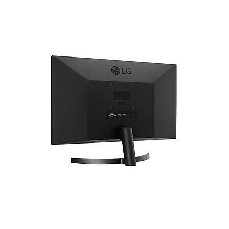 LG 23.8 24ML600M-B 1920x1080 75Hz Hdmý Vga 5ms IPS Monitör