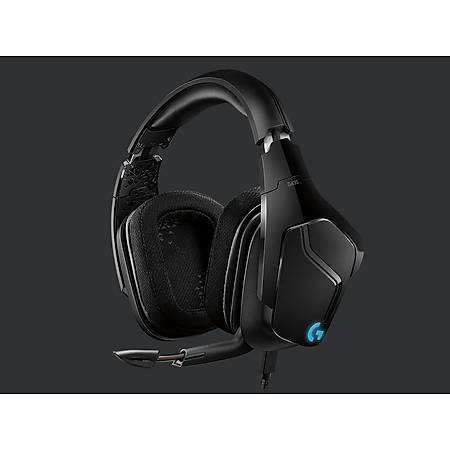 Logitech G635 7.1 Surround Lightsync RGB USB Gaming Kulaklýk 981-000750