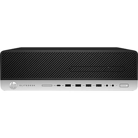 HP EliteDesk 800 G5 9PJ90ES i5-9500 8GB 256GB SSD FreeDOS