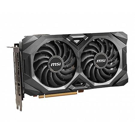 MSI Radeon RX 5700 MECH GP OC 8GB 256Bit GDDR6