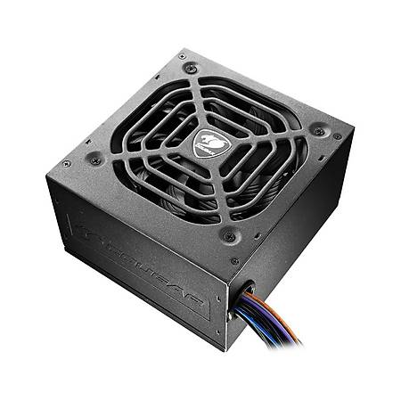 Cougar XTC600 600W 80+ Power Supply