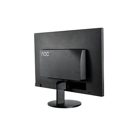 AOC 18.5 E970SWN 1366x768 60Hz Vga 5ms Vesa Led Monitör