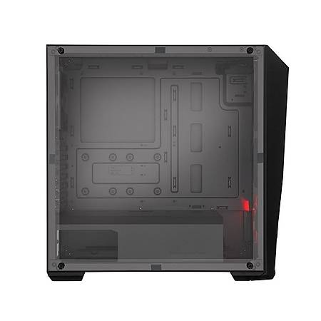 Cooler Master MasterBox K501L V4 600W 80+ Mesh Panel MidTower Kasa