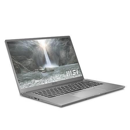 MSI PRESTIGE 15 A11SCX-418TR i7-1185G7 vPro 16GB 512GB SSD 4GB GTX1650 15.6 FHD Windows 10