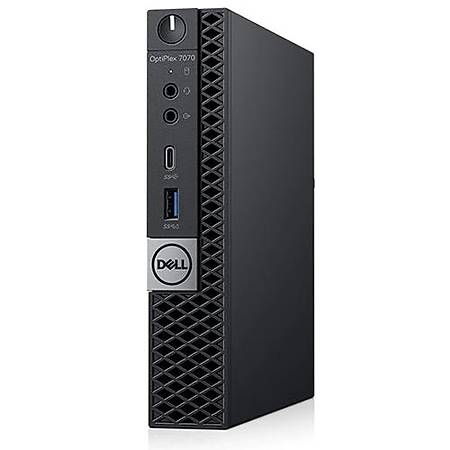 Dell OptiPlex 7070MFF i7-9700T 8GB 256GB SSD Windows 10 Pro