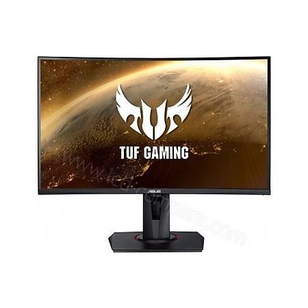 ASUS TUF Gaming 27 VG27VQ 1920x1080 165Hz HDMI DP DVI 1ms Curved Gaming Monitör