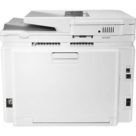 HP ColorLaserJet Pro M283FDW Fotokopi Tarayýcý Faks Renkli Wi-Fi Lazer Yazýcý