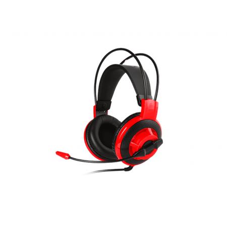 MSI DS501 Mikrofonlu Gaming Kulaklýk