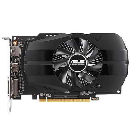 ASUS Phoenix Radeon RX 550 EVO 4GB 128Bit GDDR5