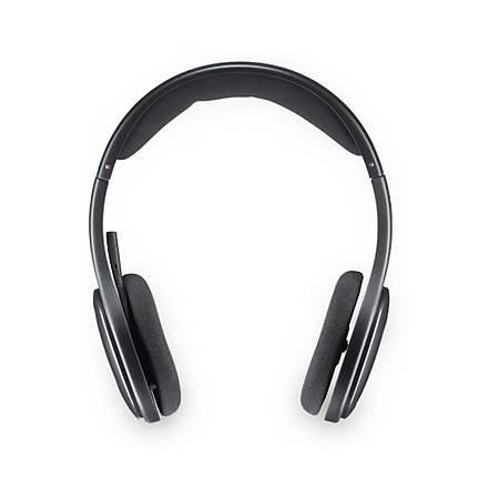 Logitech Wireless H800 Kulaklýk 981-000338