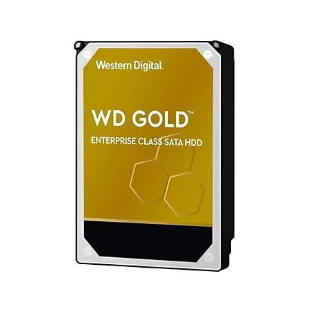WD Gold Enterprise 3.5 6TB 7200Rpm 256Mb Sata 6.0 Gbit/s WD6003FRYZ
