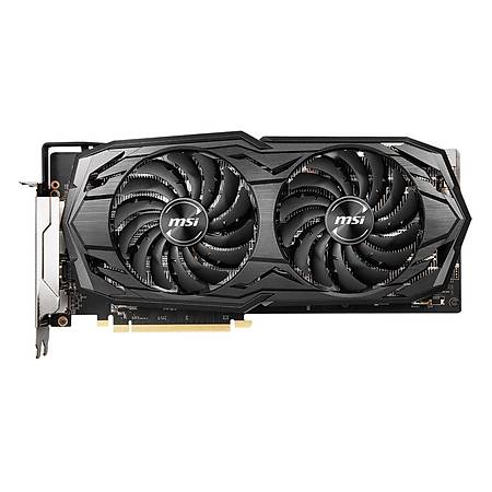 MSI Radeon RX 5600 XT GAMING MX 6GB 192Bit GDDR6