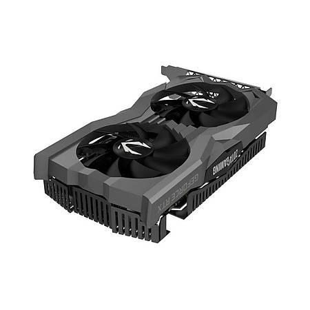 ZOTAC GeForce GAMING RTX 2060 6GB 192Bit GDDR6