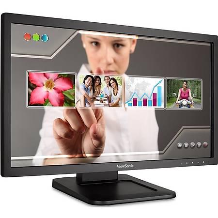 ViewSonic 21.5 TD2220-2 1920x1080 60Hz 5ms D-Sub Dvý 2 Parmak Dokunmatik Monitör