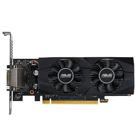 ASUS GeForce GTX 1650 OC Edition 4GB 128Bit GDDR5