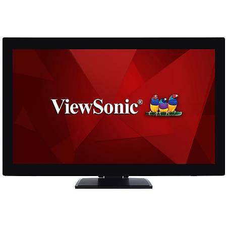 ViewSonic 27 TD2760 1920x1080 60Hz 6ms Vga Hdmý Dp Dokunmatik Monitör