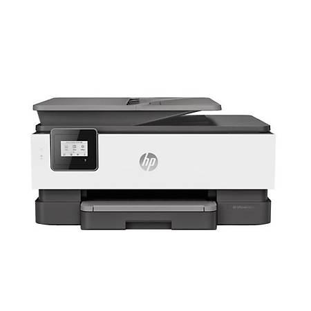 HP OfficeJet Pro 8013 Fotokopi Tarayýcý Wi-Fi Yazýcý 1KR70B