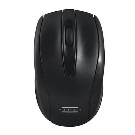 Hiper M-380 Kablolu Optik Mouse Siyah