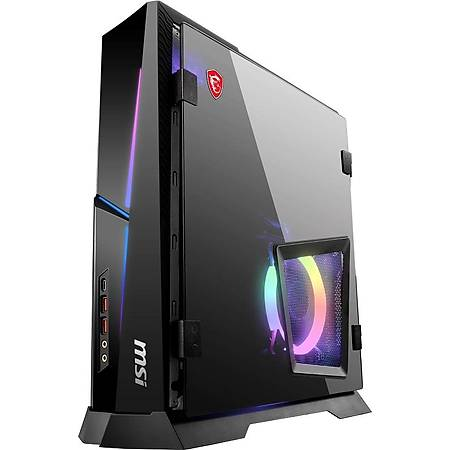 MSI TRIDENT X PLUS 9SF-488EU i9-9900KF 64GB 2TB HDD 2TB SSD 11GB RTX2080Ti VENTUS Windows 10 Pro