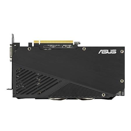 ASUS Dual GeForce RTX 2060 Evo 6GB 192Bit GDDR6
