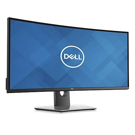 Dell UltraSharp 34 U3419W 3440x1440 60Hz Dp 2xHdmý Type-C Vesa 5ms IPS Monitör