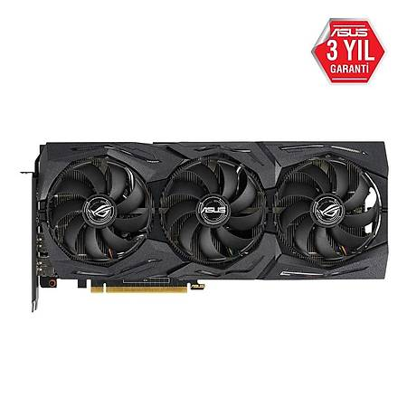 ASUS ROG Strix GeForce GTX 1660 Ti 6GB Advanced Edition 192Bit GDDR6