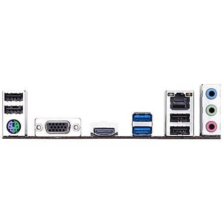 GIGABYTE H310M-H DDR4 2666MHz VGA HDMI mATX 1151p