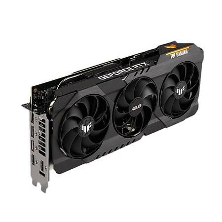ASUS TUF Gaming GeForce RTX 3080 OC 10GB 320Bit GDDR6X