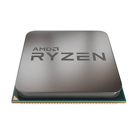 AMD Ryzen 5 2600X Soket AM4 3.6GHz 19MB Cache Ýþlemci Kutusuz