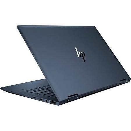 HP Elite Dragonfly 8MK82EA i5-8265U 16G 256SSD 13.3 Windows 10 Pro