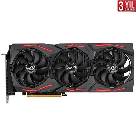 ASUS ROG STRIX Radeon RX 5700 OC 8GB 256Bit GDDR6
