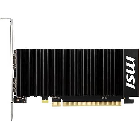 MSI GeForce GT 1030 OC 2GB 64Bit GDDR5