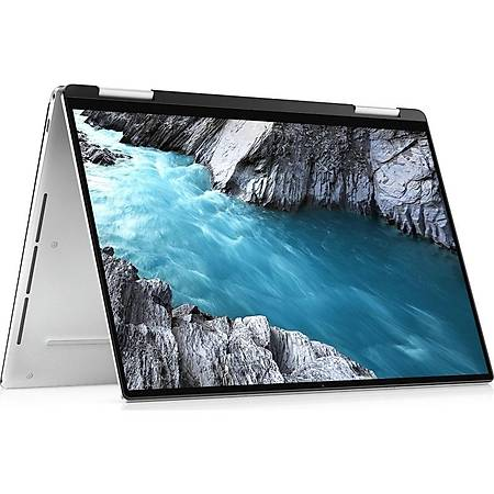 Dell Xps 13 7390 2in1 2FTS65WP165N i7-1065G7 16GB 512GB SSD 13.4 Touch Windows 10 Pro