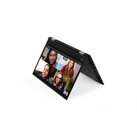 Lenovo ThinkPad X390 Yoga 20NNS0M000 i7-8565U 16GB 512GB SSD 13.3 FreeDOS