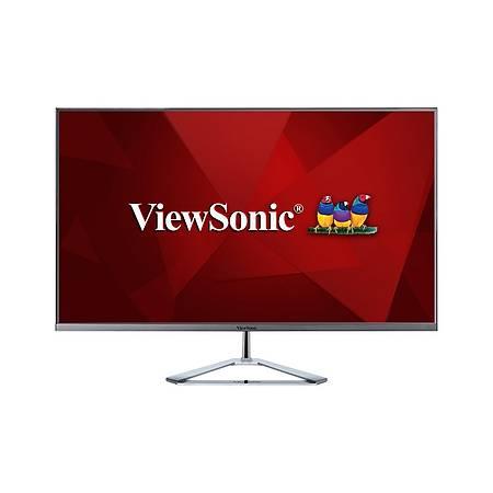 Viewsonic 32 VX3276-MHD-2 1920x1080 75Hz Hdmý Vga Dp 4ms IPS Monitör