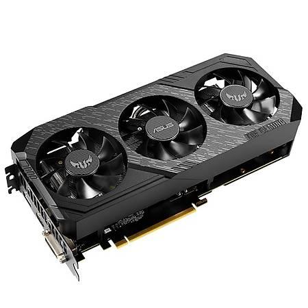 ASUS TUF GeForce GTX 1660 SUPER 6GB Advanced Edition 192Bit GDDR6