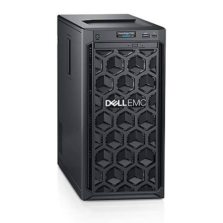 Dell PowerEdge T140 Intel Xeon E-2224 8GB UDIMM ECC 1TB 365W FreeDOS PET140MM2