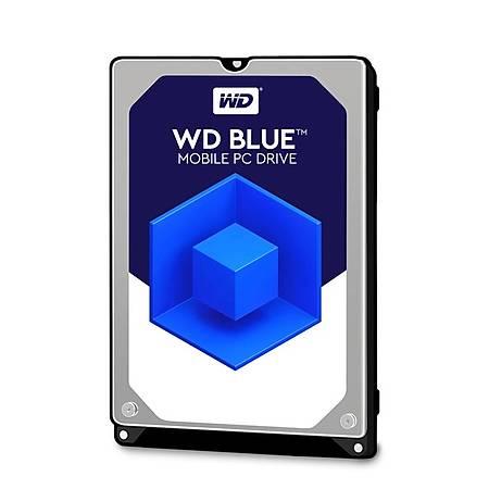 WD Blue 2.5 2TB 5400Rpm 128MB Sata 3 WD20SPZX