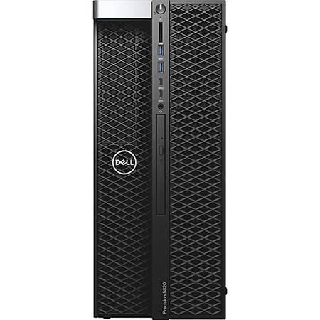 Dell Precision T5820 Xeon W-2245 vPro 32GB ECC RDIMM 256GB SSD 8GB Quadro RTX4000 950W Windows 10 Pro T5820-W-2245-RTX4000
