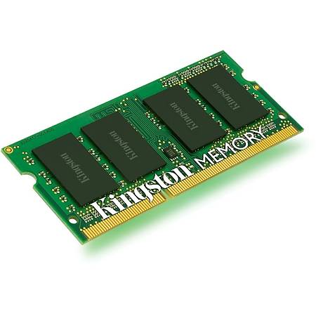 Kingston 8GB DDR3 1333MHz CL9 Notebook Ram