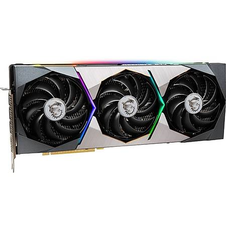 MSI GeForce RTX 3070 SUPRIM 8G 8GB 256Bit GDDR6