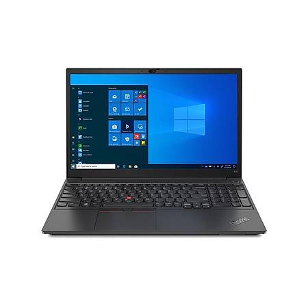 Lenovo E15 G2 20TD004BTX i5-1135G7 8GB 256GB SSD 15.6 FHD Windows 10 Pro