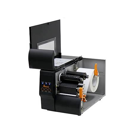 Argox ix4-240 203 dpi Usb Seri RS-232c Endüstriyel Barkod Yazýcý